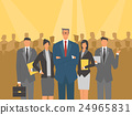 商業 商務 事業女性 24965831
