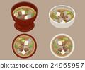 碗 烹飪 煮菜 24965957