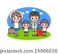 兒童 旅行 人 24966036