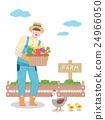 农业 农作 农事 24966050