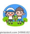 兒童 笑臉 微笑 24966102