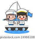 兒童 船 人 24966108