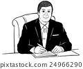 商业 素描 草图 24966290