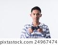 遊戲 電腦遊戲 控制器 24967474