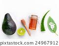 Alternative skin care and scrub . 24967912