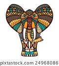 Elephant. 24968086