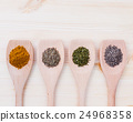 Food cooking ingredients dried spices herb 24968358