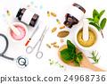 Herbal medicine VS Chemical medicine 24968736