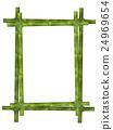 Wooden frame 24969654