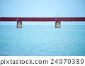 由良川 橋 橋樑 24970389