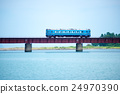 由良川 橋 橋樑 24970390