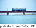 由良川 橋 橋樑 24970391