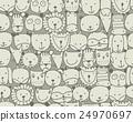 character, animal, vector 24970697