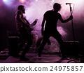 concert guitarist performance 24975857