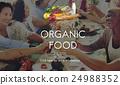 eating, food, friends 24988352