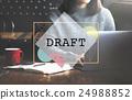 creative, draft, drawing 24988852