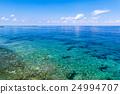海景 琉球 沖繩 24994707