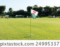 盛大的高爾夫 高爾夫 老人 24995337