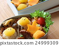 Chestnut lunch box 24999309