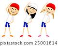 kid, younger, gymnastic 25001614