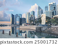 View of central Singapore 25001732