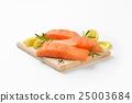 연어, 물고기, 어류 25003684