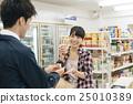 便利店 25010389