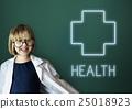 Health Hospital Cross Symbol Concept 25018923