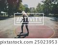 Activity Hobbies Interest Leisure Concept 25023953