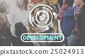 成长 目标 进步 25024913