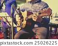 吉他 儀器 吉他手 25026225