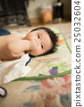 baby, infant, lay 25032604
