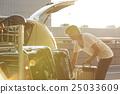 男人們 車輛 車子 25033609