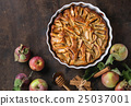 Homemade apple cke 25037001