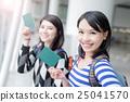 friend, journey, passport 25041570