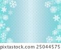snow, snowy, crystal 25044575