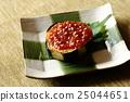 味噌田樂 茄子 日本風格 25044651