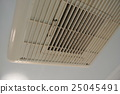 Real! Mold in the bathroom ventilation in the bathroom dirt 25045491