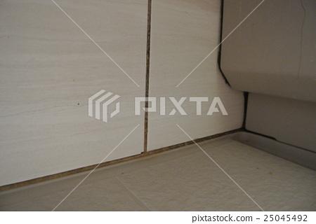 Real! Mildew of the bathroom 25045492