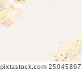 背景 图案 日式 25045867