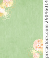 Japanese background 25046014