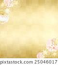 Japanese background 25046017