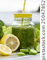 detox, green, healthy 25047852