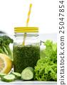 green, drink, detox 25047854