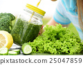 green, detox, drink 25047859