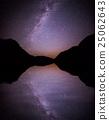 star, lake, galaxy 25062643
