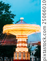 blurred effect illuminated 25066010