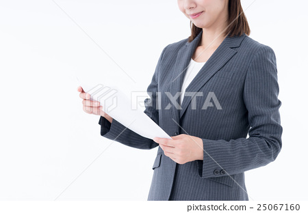 Business woman 25067160
