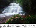 Mhundaeng waterfall Phu Hin Rong Kla 25067771