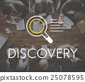 Discovery Research Results Knowledge Concept 25078595